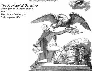 The Providential Detective