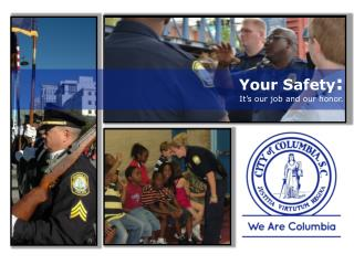 Your Safety : It's our job and our honor.