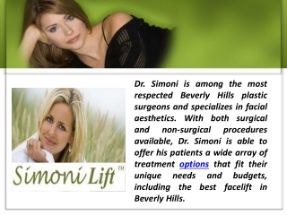 Best Nose Job Surgeon
