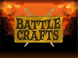 BATTLE CRAFT LOGO