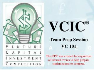 VCIC ®