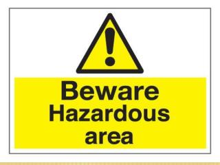 Why do people live near Hazards?