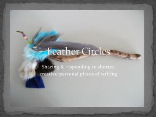 Feather Circles