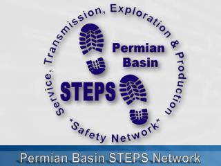 Permian Basin STEPS Network