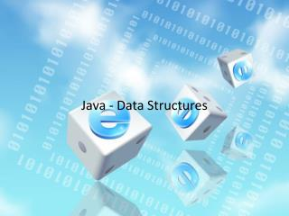 Java - Data Structures