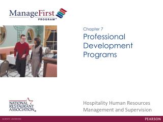 Professional Development Programs