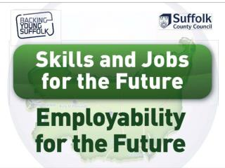 Employability for the Future