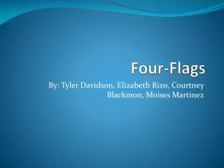 Four-Flags