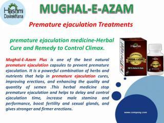 Mughal-e-azam capsule
