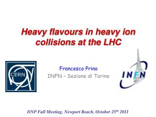 Heavy  flavours  in heavy ion collisions at the LHC