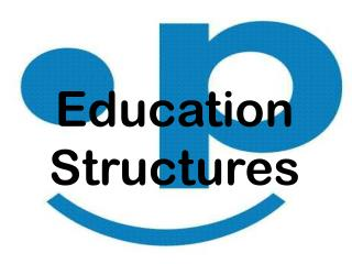 Education Structures