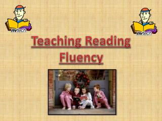 Teaching Reading Fluency