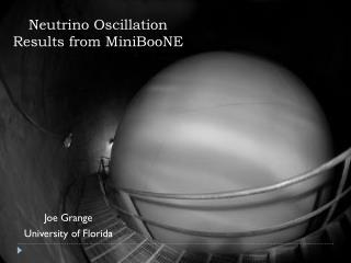Neutrino Oscillation Results from MiniBooNE