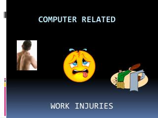Computer Related