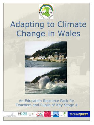 Adapting to Climate Change in Wales