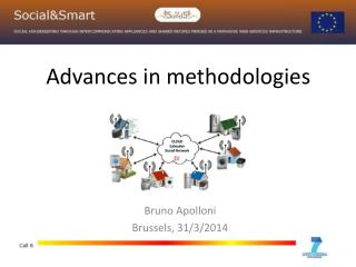 Bruno Apolloni Brussels , 31/3/2014