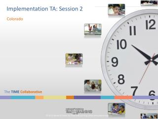 Implementation TA: Session 2