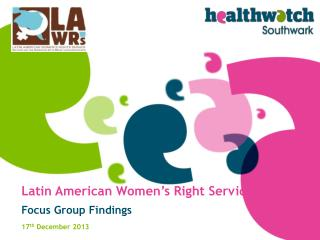 Latin American Women's Right Service