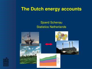 The Dutch energy accounts