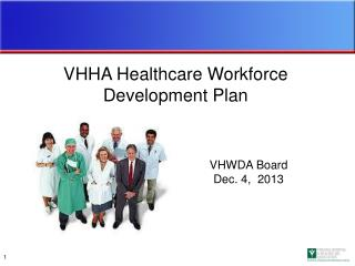 VHWDA Board Dec. 4,  2013