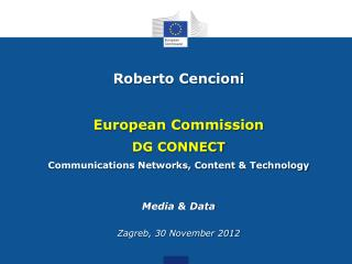 Dg connect european commission cryptocurrency