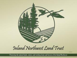 Inland Northwest Land Trust