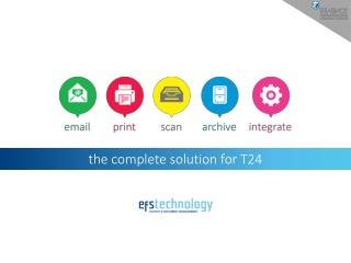 the complete solution for T24