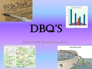 DBQ's