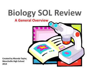 Biology SOL Review