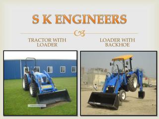 S K ENGINEERS