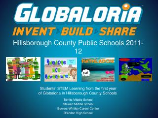 Hillsborough County Public Schools 2011-12