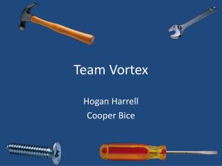 Team Vortex