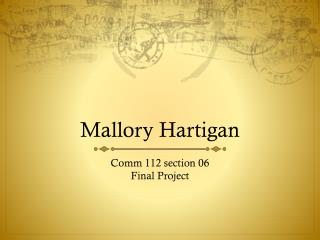 Mallory Hartigan