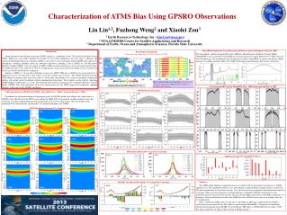 Characterization of ATMS Bias Using GPSRO Observations