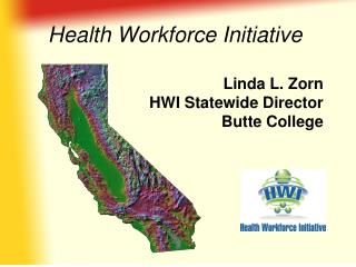 Health Workforce Initiative