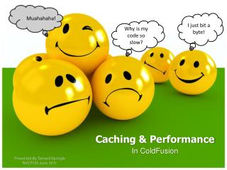 Caching & Performance