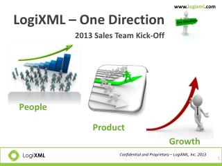 LogiXML – One Direction
