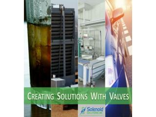 Creating Solutions with Valves
