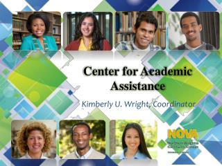 Center for Academic Assistance