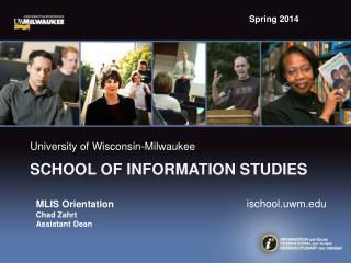 School of Information Studies