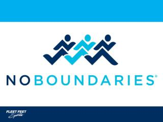 Welcome to No Boundaries!