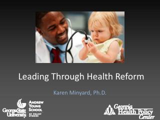 Leading Through Health Reform