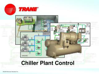 Chiller Plant Control