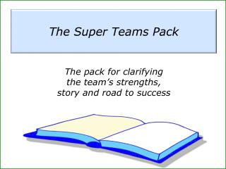The Super Teams Pack