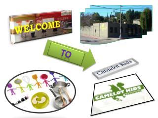 Day Care Center Silver Lake LA