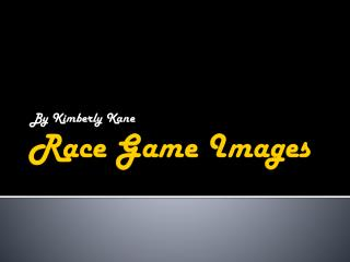 Race Game Images