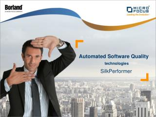 Automated Software Quality