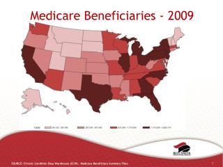 MedicareBeneficiaries-2009