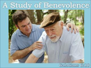 A Study of Benevolence