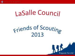 LaSalle Council